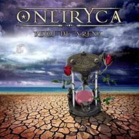 ONLIRYCA - Reloj de arena