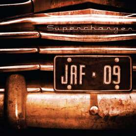 JAF - Supercharger