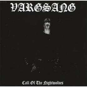 VARGSANG - Call of the...