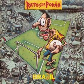 RATOS DE PORAO - Brasil