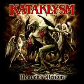 KATAKLYSM Heaven's venom