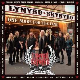LYNYRD SKYNYRD - One more...