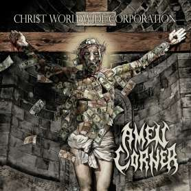 AMEN CORONER - Christ...