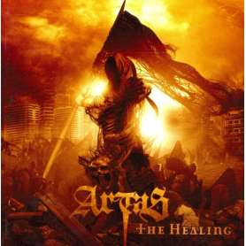 ARTAS The healing