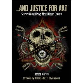 AND JUSTICE FOR ART:...