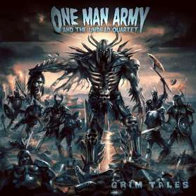 ONE MAN ARMY Grim tales