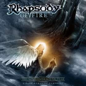 RHAPSODY OF FIRE - The cold...