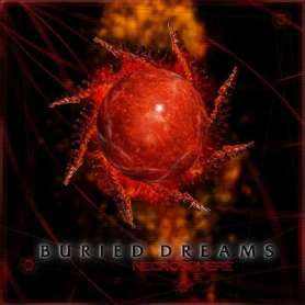 BURIED DREAMS - Necrosphere