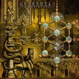 MELECHESH The epigenesis