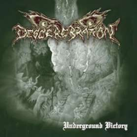 DESCEREBRATION -...