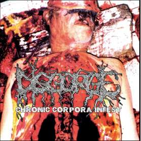 DISGORGE - Chronic corpora...