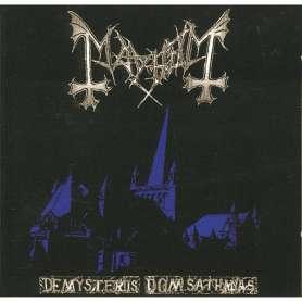 MAYHEM - Deathcrush + De...