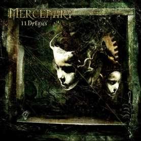 MERCENARY - 11 Dreams
