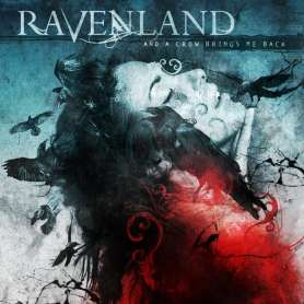 RAVENLAND - And a crow...