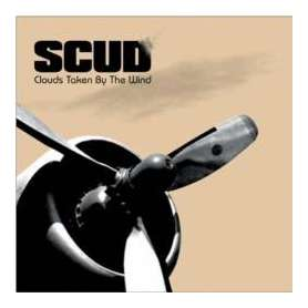SCUD - Clouds taken by the...