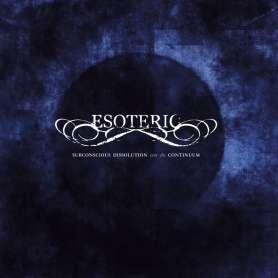 ESOTERIC - Subconscious...