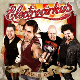 ELECTROCIRKUS Rock On