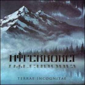 HYPERBOREI - Terra Incognitae