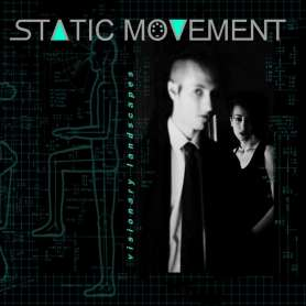STATIC MOVEMENT - Visionary...