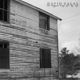 DAVID GALAS - The Happiest...