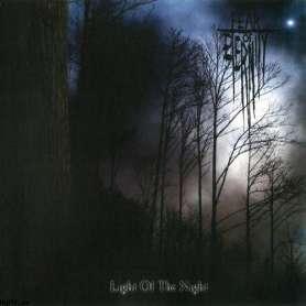 FEAR OF ETERNITY - Light Of...