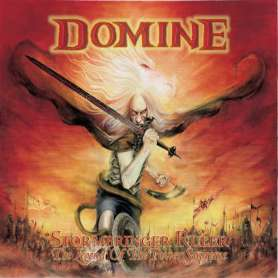 DOMINE - Stormbringer Ruler