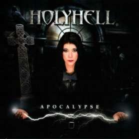 HOLYHELL - Apocalypse