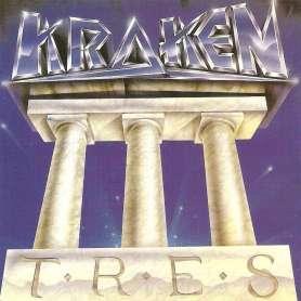 KRAKEN - Tres