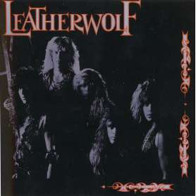 LEATHERWOLF - Leatherwolf
