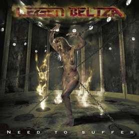 LEGEN BELTZA - Need To Surffer