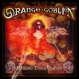 ORANGE GOBLIN - Healing...