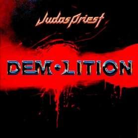 JUDAS PRIEST - Demolition