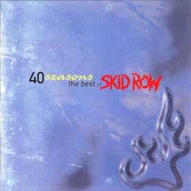 SKID ROW - 40 seasons  -...