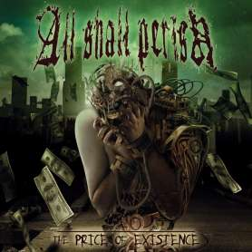 ALL SHALL PERISH - The...