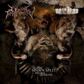 ETERNAL EXHUMATION  -...