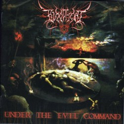 BLOODFIEND - Under the Evil...