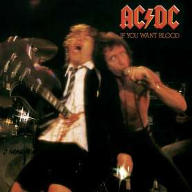 AC/DC - If you want blood...