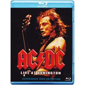 AC/DC - Live at donnington...