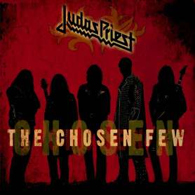 JUDAS PRIEST - E/the chosen...