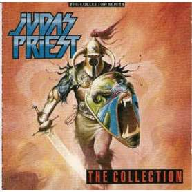 JUDAS PRIEST - Collections