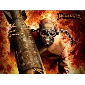 MEGADETH - The arsenal of...
