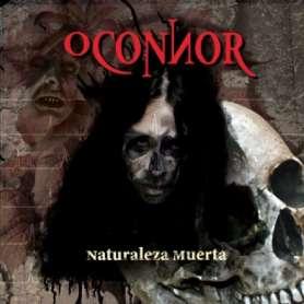 OCONNOR - Naturaleza muerta