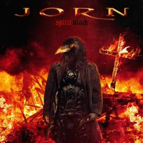 JORN - Spirit Black