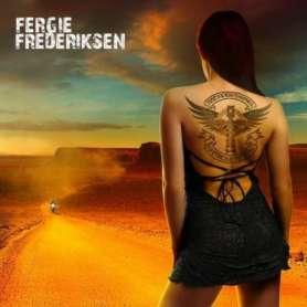 FERGIE FREDERIKSEN -...