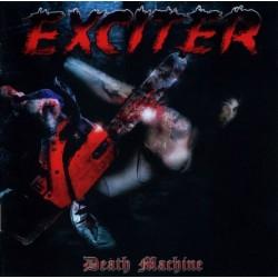 EXCITER - Death Machine...