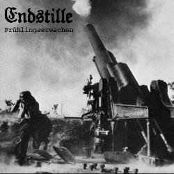 ENDSTILLE  - Fruhlingserwachen