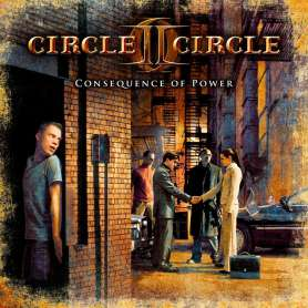 CIRCLE II CIRCLE -...