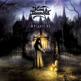 KING DIAMOND  - Abigail Ii...