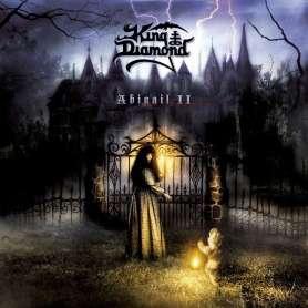 KING DIAMOND  - Abigail ll The Revenge - Cd