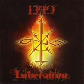 1349 - Liberation - Cd